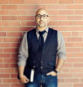 Pastor Louie Cruzado