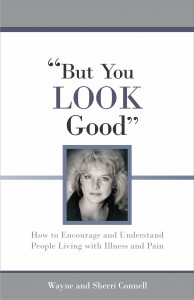 But You LOOK Good Book Invisible Disabilities