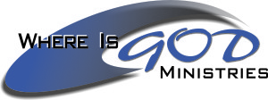 Where Is God Ministries